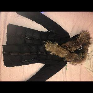 Mackage coat size extra small